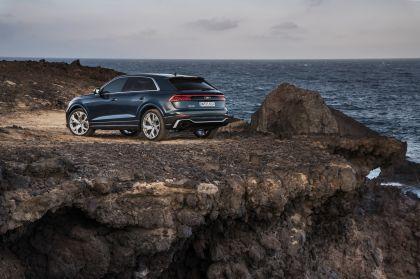 2020 Audi RS Q8 161