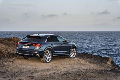 2020 Audi RS Q8 162