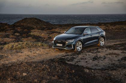 2020 Audi RS Q8 163
