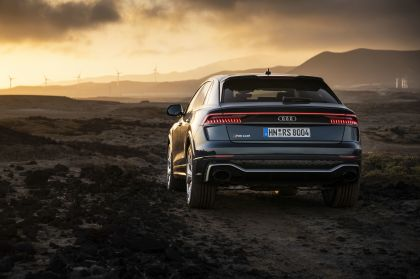2020 Audi RS Q8 164