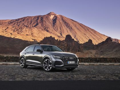 2020 Audi RS Q8 167