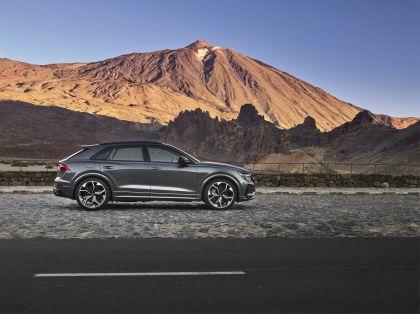 2020 Audi RS Q8 170