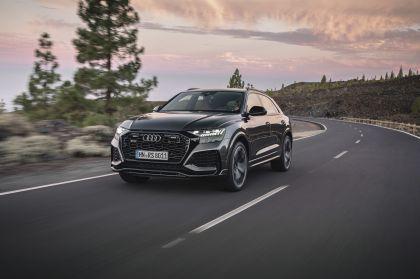 2020 Audi RS Q8 174