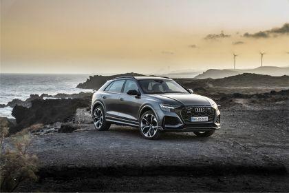 2020 Audi RS Q8 179