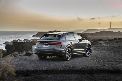 2020 Audi RS Q8 180