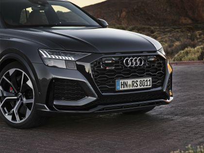 2020 Audi RS Q8 181