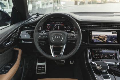 2020 Audi RS Q8 190