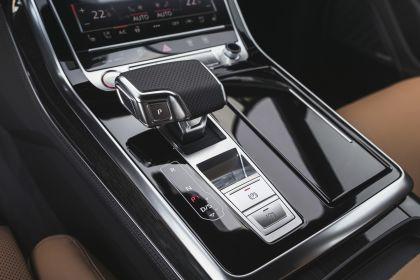 2020 Audi RS Q8 193