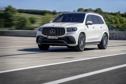 2021 Mercedes-AMG GLE 63 4Matic+ 1