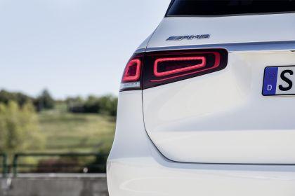 2021 Mercedes-AMG GLE 63 4Matic+ 8