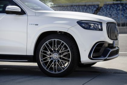 2021 Mercedes-AMG GLE 63 4Matic+ 10