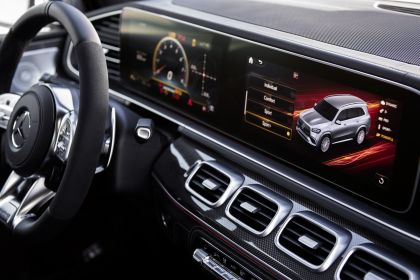2021 Mercedes-AMG GLE 63 4Matic+ 12