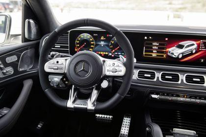 2021 Mercedes-AMG GLE 63 4Matic+ 13