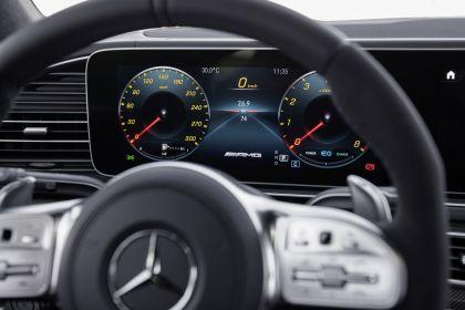 2021 Mercedes-AMG GLE 63 4Matic+ 14