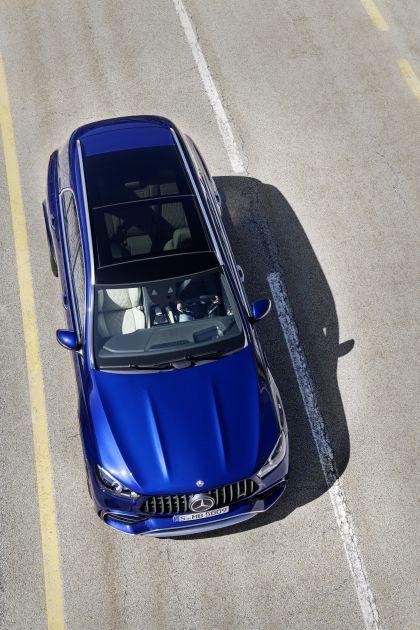 2021 Mercedes-AMG GLE 63 S 4Matic+ 17