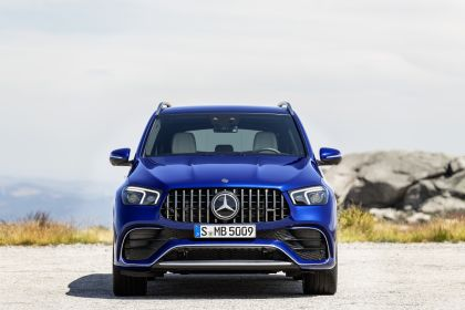 2021 Mercedes-AMG GLE 63 S 4Matic+ 19