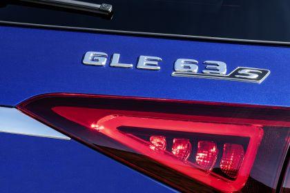 2021 Mercedes-AMG GLE 63 S 4Matic+ 26