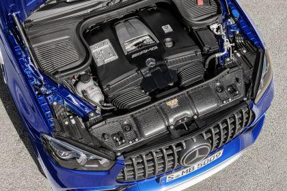 2021 Mercedes-AMG GLE 63 S 4Matic+ 30