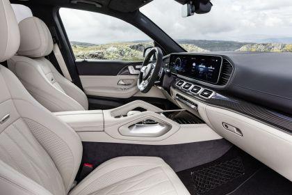 2021 Mercedes-AMG GLE 63 S 4Matic+ 31