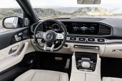2021 Mercedes-AMG GLE 63 S 4Matic+ 32