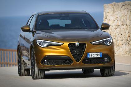 2020 Alfa Romeo Stelvio 2