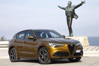 2020 Alfa Romeo Stelvio 4