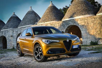 2020 Alfa Romeo Stelvio 7