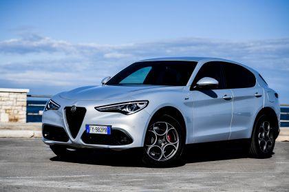 2020 Alfa Romeo Stelvio 11