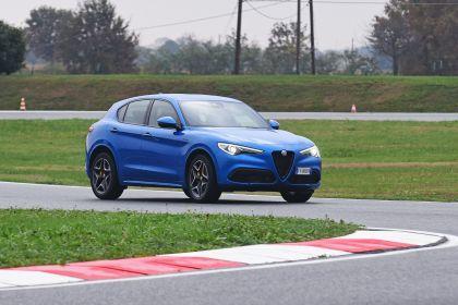 2020 Alfa Romeo Stelvio 13