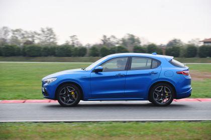 2020 Alfa Romeo Stelvio 15