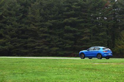 2020 Alfa Romeo Stelvio 16
