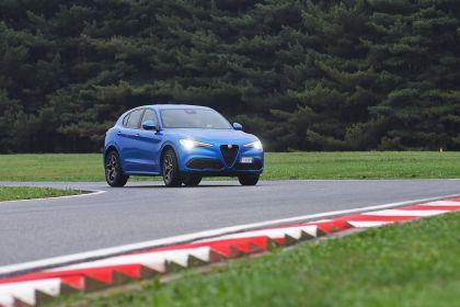 2020 Alfa Romeo Stelvio 19