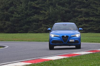 2020 Alfa Romeo Stelvio 22