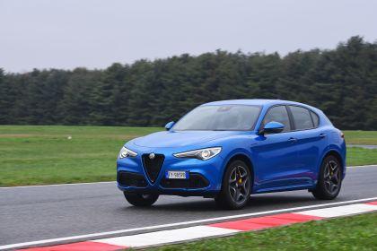 2020 Alfa Romeo Stelvio 23