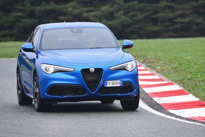 2020 Alfa Romeo Stelvio 25