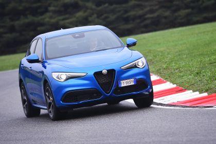 2020 Alfa Romeo Stelvio 26