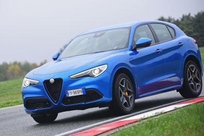 2020 Alfa Romeo Stelvio 27