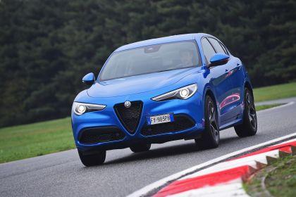 2020 Alfa Romeo Stelvio 28