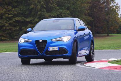 2020 Alfa Romeo Stelvio 29
