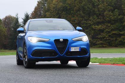 2020 Alfa Romeo Stelvio 30