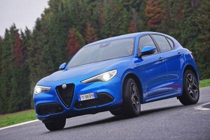 2020 Alfa Romeo Stelvio 34