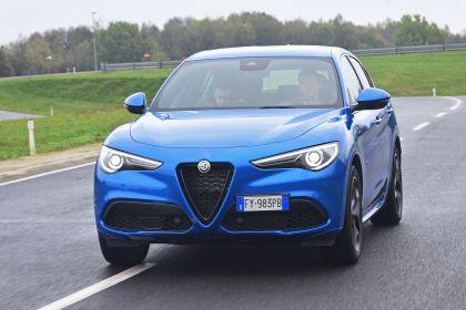 2020 Alfa Romeo Stelvio 35
