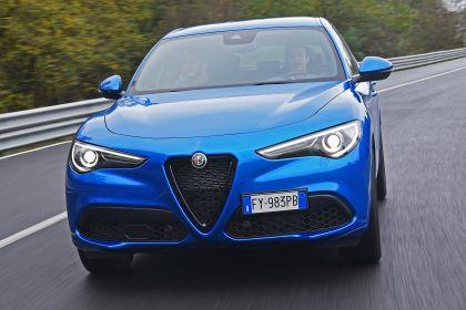 2020 Alfa Romeo Stelvio 37