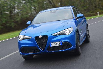 2020 Alfa Romeo Stelvio 38