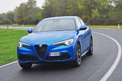 2020 Alfa Romeo Stelvio 39