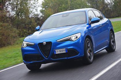 2020 Alfa Romeo Stelvio 40