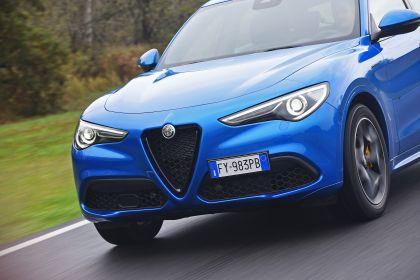 2020 Alfa Romeo Stelvio 41
