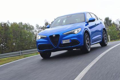 2020 Alfa Romeo Stelvio 42