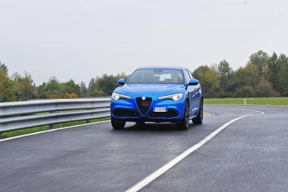2020 Alfa Romeo Stelvio 43