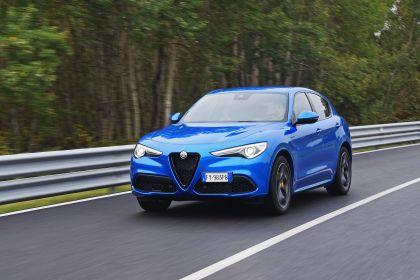 2020 Alfa Romeo Stelvio 44